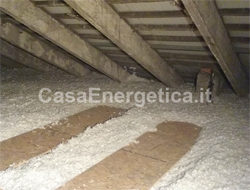 Costo insufflaggio fibra di cellulosa