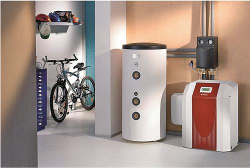 Conto termico for Progettazione casa generatore