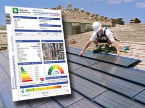 Obbligo certificazione energetica per fotovoltaico - Immobile non soggetto all obbligo di certificazione energetica ...