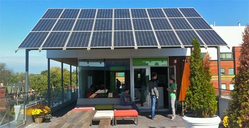 Fotovoltaico E Solare Termico Sul Condominio