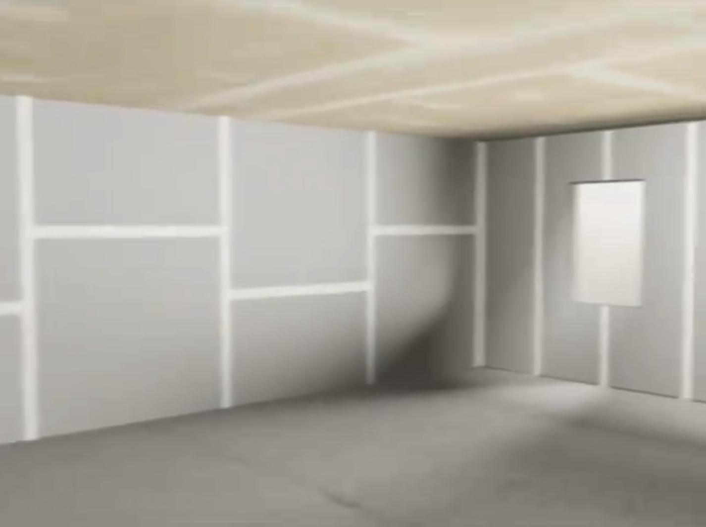 Cappotto termico interno pannelli termoisolanti - Isolamento interno ...