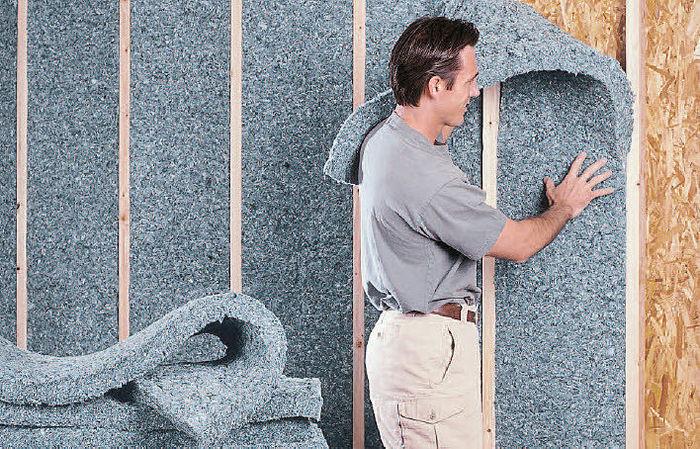 Il cotone descrizione propriet applicazione - Isolare il tetto dall interno ...