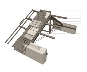 Casaenergetica progettazione costruzione e for Piani di casa ad alta efficienza