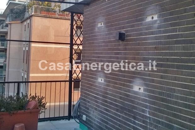 Pareti Di Vetro In Casa : vantaggi con insufflaggio pareti l ...